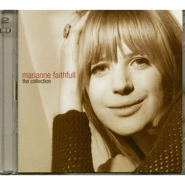 Marianne Faithfull: The Collection CD