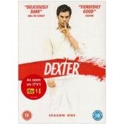 Dexter Season 1 DVD