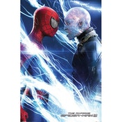 Spider-man 2 (Spider-man And Electro) Maxi Poster
