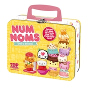 Top Trumps Num Noms Tin