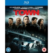 The Town Blu-ray