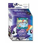 My Little Pony Friendship Is Magic CCG Theme Deck