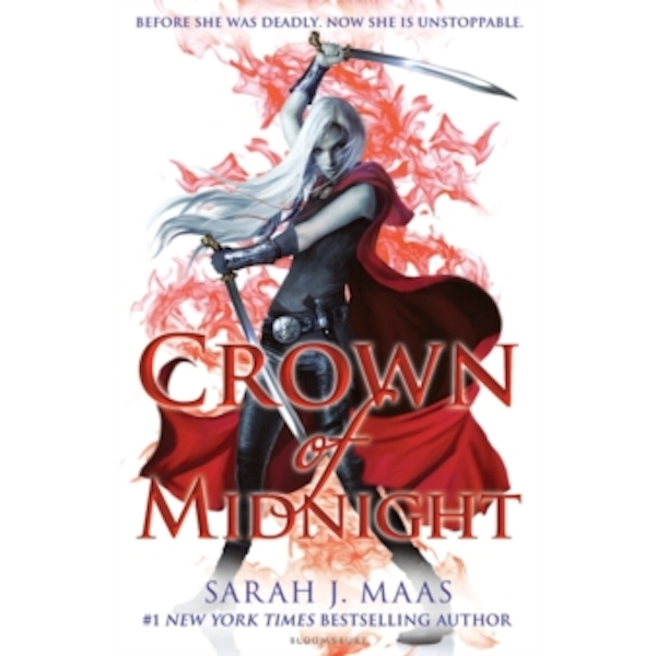 Crown of Midnight : 2