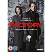 The Factory DVD