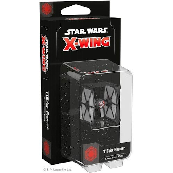 Star Wars X-Wing 2nd Edition TIE/sf Fighter