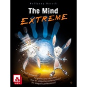 The Mind Extreme Card Game