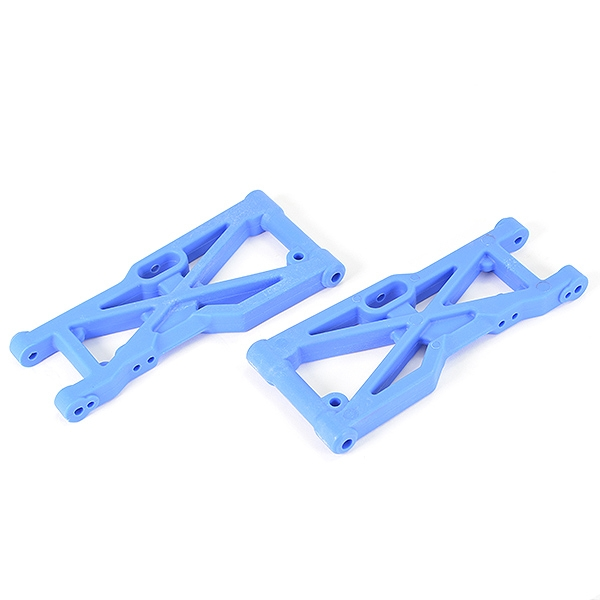 Ftx Carnage/Outlaw/Bugsta/Zorro Front Lower Susp Arm 2Pc Blue