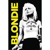 Blondie (camp Funtime) Maxi Poster
