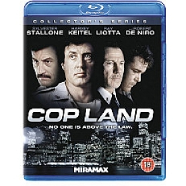 Cop Land Collector's Edition Blu-ray