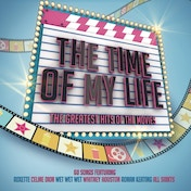 The Time Of My Life CD