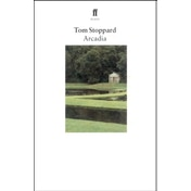 Arcadia by Tom Stoppard (Paperback, 1993)