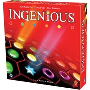 Ingenious The Board Game