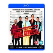 Usual Suspects Blu-Ray
