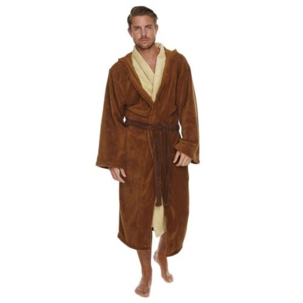 Jedi (Star Wars) Bath Robe - One Size