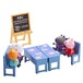 Peppa Pig Classroom Playset [Damaged Packaging] - Image 2