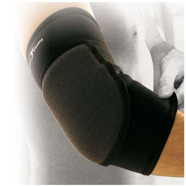 PT Neoprene Padded Elbow Support Large