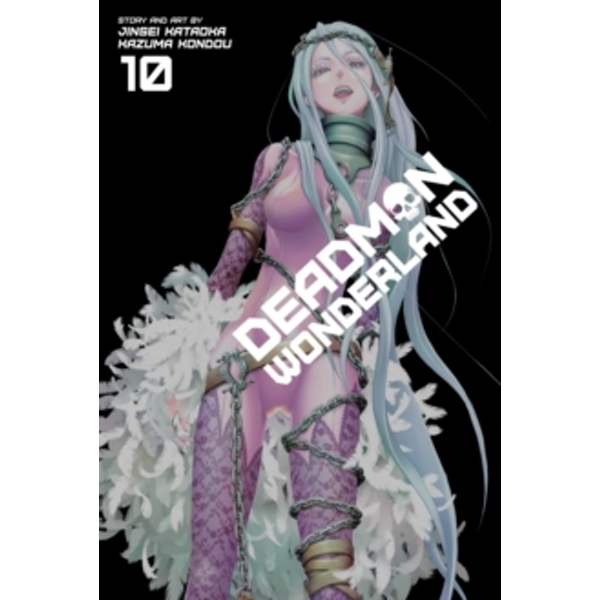 Deadman Wonderland, Vol. 10 : 10