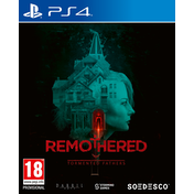 Remothered Tormented Fathers PS4 Game