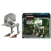 Star Wars Vintage Scout Walker AT-ST Vehicle