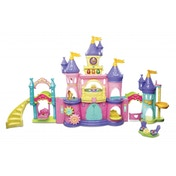 VTech Toot-Toot Friends Kingdom Castle Enchanted Princess Palace