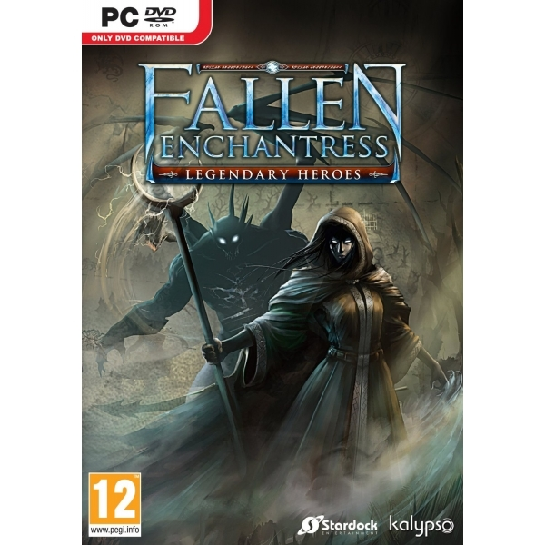 Fallen Enchantress Legendary Heroes Game PC