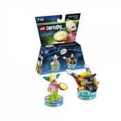 Krusty (The Simpsons) Lego Dimensions Fun Pack