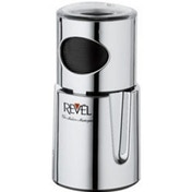 Revel Wet & Dry Grinder Chrome UK Plug