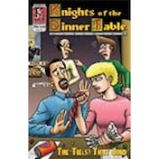 Knights of the Dinner Table Issue # 216