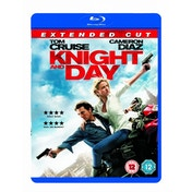Knight and Day Triple Play (Blu-ray + DVD + Digital Copy)