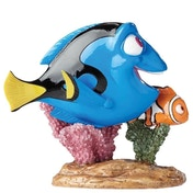 Dory and Nemo (Finding Dory) Disney Showcase Figurine