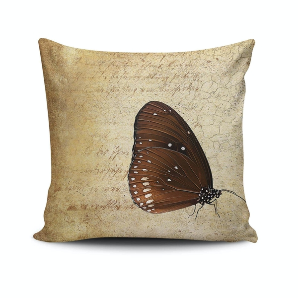 NKLF-176 Multicolor Cushion Cover