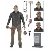 Ultimate Jason Voorhees (Friday the 13th: Part 4) Neca 7 Inch Action Figure