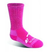 Bridgedale Woolfusion Trekker Junior Sock Pink Medium