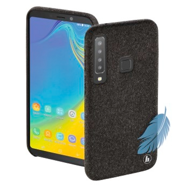 CO COZY SAMSUNG A9 (18) BK VP18-1