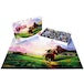 The Legend of Zelda: Ocarina of Time Jigsaw Puzzle - 1000 Pieces - Image 2