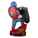 Captain America ( Marvel Avengers) Controller / Phone Holder Cable Guy - Image 2