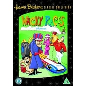 Wacky Races - Vol. 1 DVD