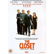 The Closet aka Le placard DVD