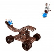 Meccano Rabbids Infernal Catapult