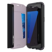 Tech21 Evo Wallet for Samsung Galaxy S7 edge - Black