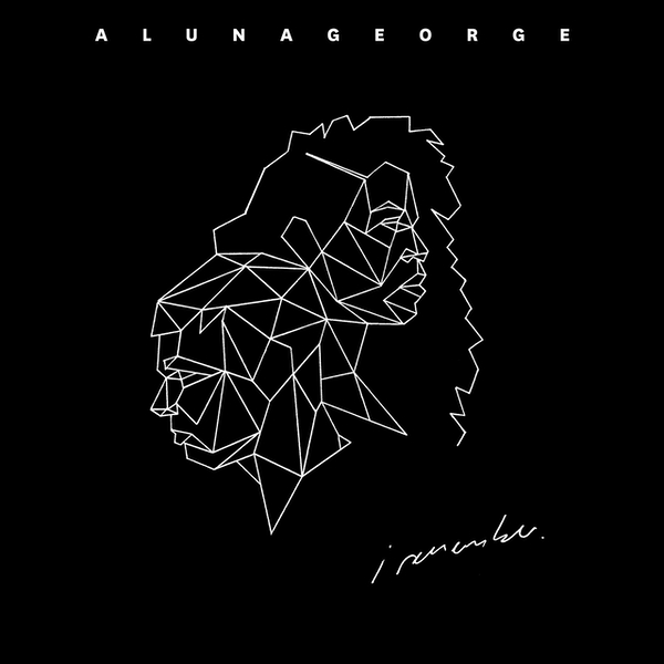 Alunageorge - I Remember Vinyl