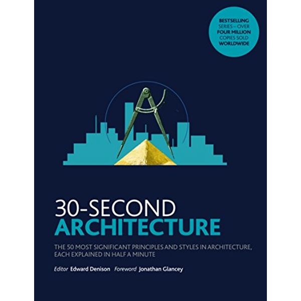 30-Second Architecture The Greatcoats Book 1 2018 Paperback / softback
