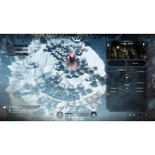 Frostpunk Victorian Edition PC Game - Image 3