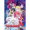 Blade Dance Of The Elementalers Complete Season 1 Collection DVD