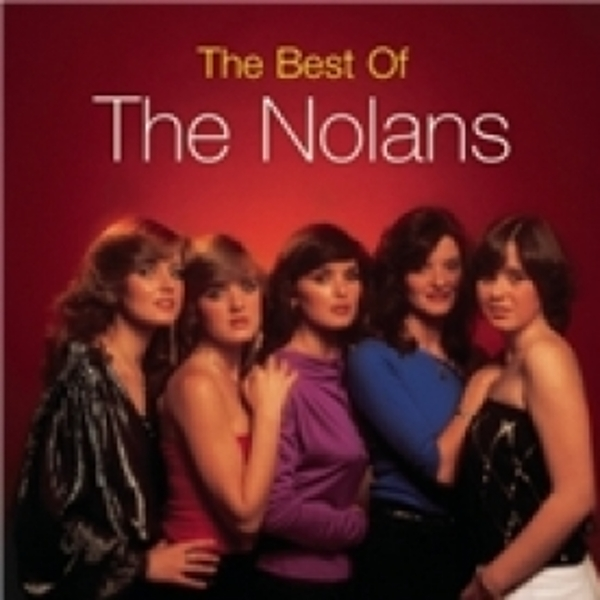 Nolans The Best Of The Nolans CD