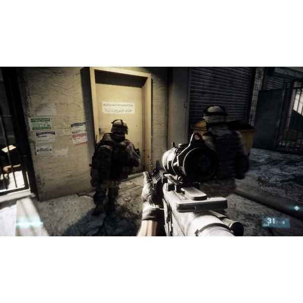 Battlefield 3 Game PC - Image 6