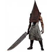 Silent Hill 2 Pyramid Head Figma Action Figure