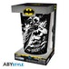 Dc Comics - Batman & Joker - Large Glass - Image 2