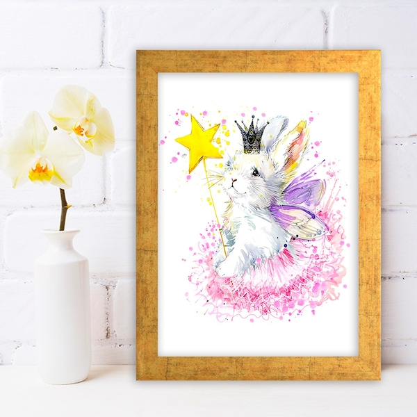 AC390994246 Multicolor Decorative Framed MDF Painting