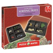 Puzzle Mates Jigsaw Puzzle Sorting Trays
